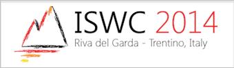 ISWC 2014 Logo